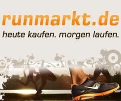 20% Gutschein für runmarkt.de ohne Mindestbestellwert