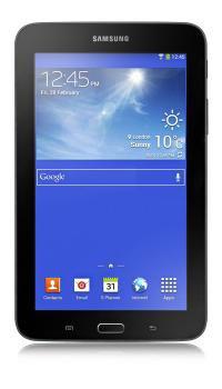2x Samsung Galaxy Tab 3 7.0 Lite + mobilem Hotspot + Datenflat für 11€ mtl. @Logitel
