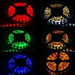 300 LED 5M 3528 SMD RGB Strip  zb in grün 1stck. 3,79€ oder 2 stck. für 7,29€ @eBay (Versand aus China!)