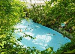 4 oder 5 Tage für Zwei in einem von 6 Center Parcs Deutschland ab 129€ @Groupon