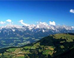 4 Tage all Inclusive in den Kitzbüheler Alpen für 142€ pro Pers. bei einer Reise zu zweit @Ab-in-den-Urlaub