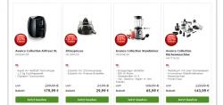 """40% Rabatt auf Philips Küchengeräte mit Gutscheincode """"Henssler2014″ @Philips-Shop"""