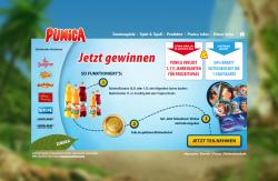 50% Rabatt auf den Eintritt zu vielen Freizeitparks mit Punika