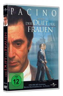 6 Filmeauf DVD für 20€ gültig bis 31.05.2015, z.B. Der Duft der Frauen für 3,99€ [idealo 7,36€] @ Amazon