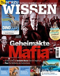 6-Monats-Abo der HOERZU Wissen + 10 € Gutschein für 9 € @lesershop24.de