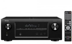 7.1 Surround AV-Receiver: Denon AVR-X3000 für 499€ @Amazon
