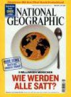 Abo vom National Geographic für effektiv 13,80€ @shop.dpv.de