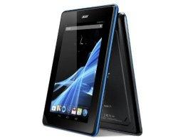 Acer Iconia Tab B1-A71 für 73€ inkl. Versandkosten [ idealo 97,55€ ] @ebay