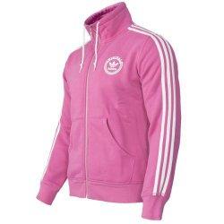 Adidas Firebird TT S College Jacke für Damen, Gr. 34-40, für 25,90€ (zzgl. Versand) statt 34,90€