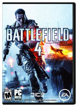 Amazon.com bietet Battlefield 4 [Online Game Code Origin] für ca. 14,29€