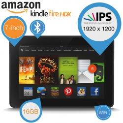 Amazon Kindle HDX 7 (16 GB, 2,2 GHz, Quad-Core, WiFi) heute bei iBood für 175,90 € statt 229 €