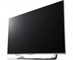 @Amazon: LG 47LA6918 47″ 3D LED-TV für 599,99€ statt idealo 719€