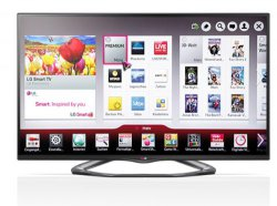 Amazon LG TV Cashback Aktion bis zu 50€ Rabatt, so z.B. LG 47LA6608 für 549€ [idealo 615,99€]