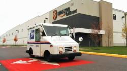 Amazon baut Sonntagszustellung in den USA aus