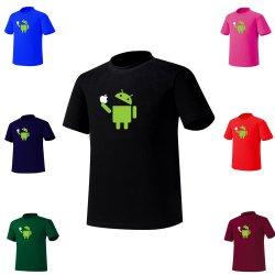 Anti-Apple-Shirt für 7,32€ + 2,92€ Versand @ebay