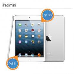 Apple iPad Mini Wi-Fi 32GB Weiß für 279,95 € zzgl. 5,95 € Versand (339,95 € Idealo) @iBOOD Extra