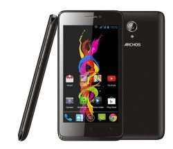 ARCHOS 45 Titanium 4.5″ Android 4.2 Smartphone für 99 Euro mit Versand (statt 129,99 Euro bei Idealo) bei eBay