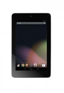 ASUS Google Nexus 7 32 GB WiFi + 3G schwarz für 159,90€ @getgoods