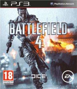 Battlefield 4 für die Playstation 3 für nur 18,59€ inkl. Versand @zavvi.com [Idealo 27,90€]