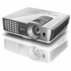 BenQ W1070 Full HD 3D DLP Beamer für 599€ [Idealo: 688€] @ebay.de