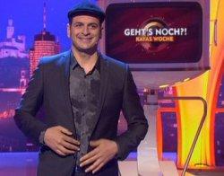 """[LOKAL] bis zu 4 Freikarten im Wert von 61,50€ für Kaya Yanars neue Comedy-Show """"GEHT's NOCH ?! – Kayas Woche"""""""