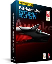 Bitdefender Internet Security 2014 für 6 Monate kostenlos