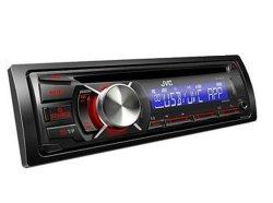 [BWare] JVC KD-R443E Autoradio für 49,99€ inkl. Versandkosten [idealo 83,90€] @null.de