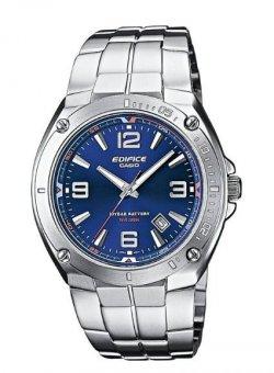 Casio Edifice EF-126D-2AVEF Herren-Armbanduhr für nur 27,36€ bei Amazon