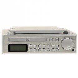 CD- Küchenradio KCD-293 Radio CD Player für 19,99€ kostenloser Versand @eBay