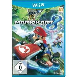 Conrad.de bietet Nintendo Mario Kart 8 Wii U für 47,45€ inc. Versand (Sofortüberweisung)