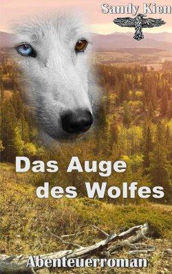 Das Auge des Wolfes GRATIS eBook @Amazon
