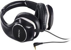 Denon AH-D340 On Ear Kopfhörer/Headset für 69€ inkl. Versand (89€ Idealo) @Cyberport