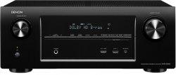 Denon AVR-X2000 3D 7.1 Netzwerk-Receiver mit AirPlay für 319,00 € (344,99 € Idealo) @Cyberport