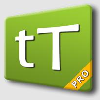 """Der Torrent-Client """"tTorrent Pro"""" für Android jetzt für 71 Cent statt 3,55€ @google-Play-Store"""