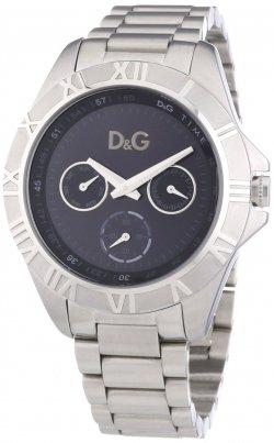 Dolce&Gabbana Chamonix DW0646 Uhr für 59,86 € inkl. Versand (119,90 € Idealo) @Amazon