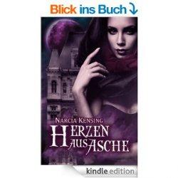 Ebook Herzen aus Asche – Gratis für euren Kindle. Bewertung 4.2 von 5 Sternen (Taschenbuch EUR 9,90)