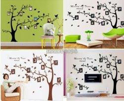 Ein Baum als Wandtattoo mit Fotorahmen für eure persönlich Gestaltung für 2,65€ inkl. Versandkosten @ebay
