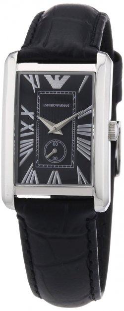 Emporio Armani Armbanduhr AR1636 für 77,66 € inkl. Versand (140€ Idealo) @Amazon