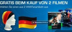 Fan-Aktion mit Blu-rays je 8,99 Euro oder DVDs je 4,99€ + zusätzlichem Geschenk @saturn.de