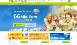 fast Umsonst Lotto Spielen mit 5,00 Euro Gutschein für Lottoland.com bei MBW 5,01€