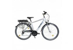 FISCHER Ecoline Damen oder Herren Trekking Shimano 21-Gang Acera für 799€ (Idealo 907,99€) @Mediamarkt