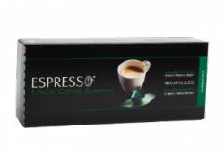 Für Nespressomaschinen ECC Espresso India Doro 10er Kapseln für 0,99 € inkl. Versand (2,99 € Idealo) @Saturn