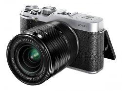 Fujifilm X-A1 Kit 16-50 mm + 50-230 mm Objektive in silber für 499€ (649€ Idealo) @Saturn