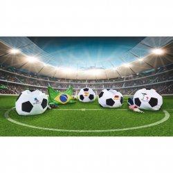 Fußball Sitzsack für Fans der WM 2014 für 40€ statt 59,90€ @Mömax