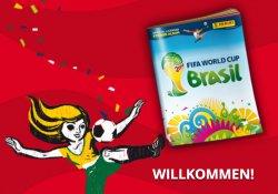 Fußball Sticker Album gratis mit allen Sticker als online Version Android und iOS @panini