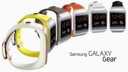 Smartwatch von Samsung ist Vorreiter im Segment der Wearables