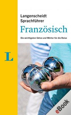Gratis E-Book statt 9,99€: Langenscheidt Sprachführer Französisch