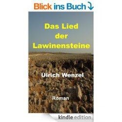 Gratis eBook: Das Lied der Lawinensteine @amazon.de