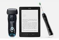 Gratis Kindle Ebook Reader beim Kauf eines Braun Series 7 Rasierers oder Elektr. Oral B Black 7000 Zahnbürste ab 132,74€ @Amazon