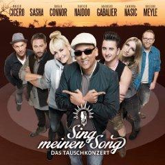 Gratis Und wenn dein Lied als MP3-Download (aus Sing meinen Song – Das Tauschkonzert @amazon